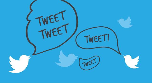 Twitter dejará de mostrar los tweets por orden cronológico