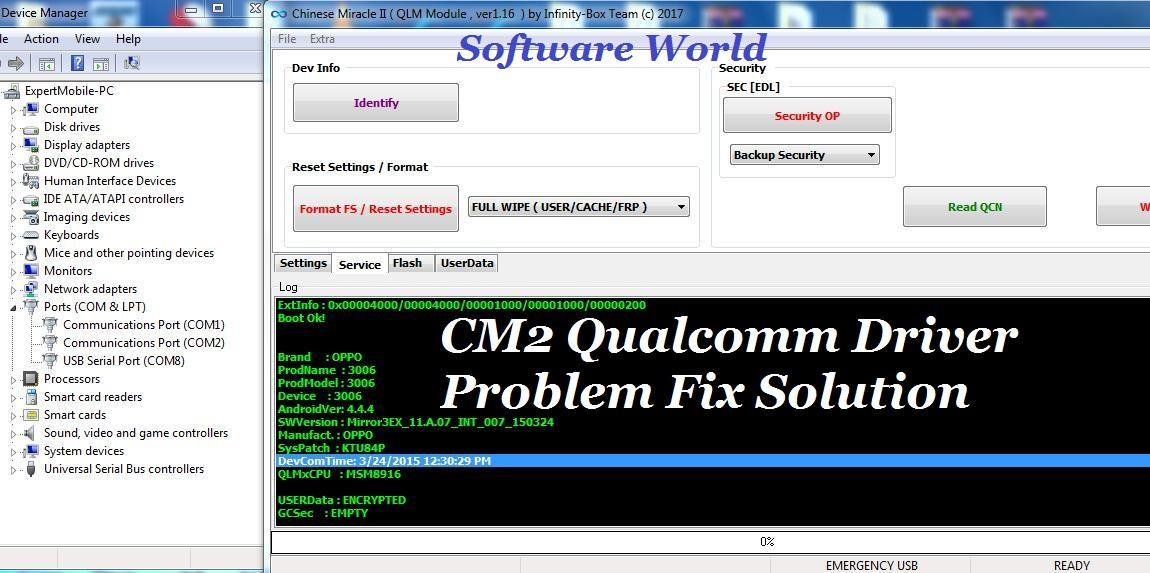 Cm2 Secure Boot Error Problem Fix Boot File Free