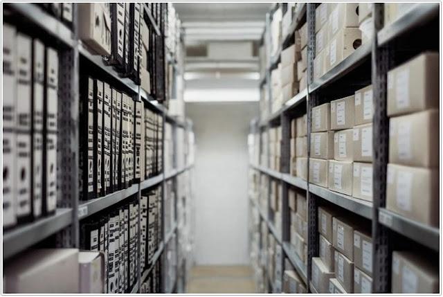 Kiat Aman Menyimpan Dokumen Pribadi