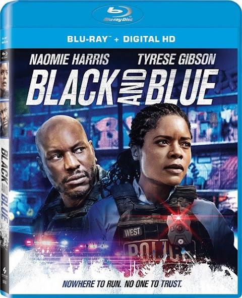 Black and Blue (2019) Blu-Ray 720p Dual Audios  [Hin  Eng] Eng Sub Full Movie