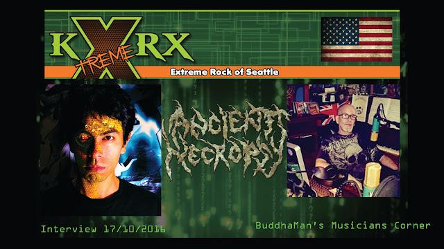 xtreme rock show seattle buddha Man´s Musicians Corner EEUU Usa