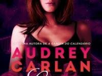 Resenha Corpo - Trinity # 1 - Audrey Carlan