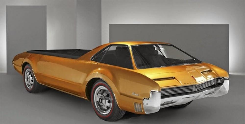 Concept Cars, o fabuloso universo - ep5   ioca's world