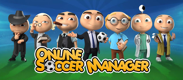 Manager Spiele Online