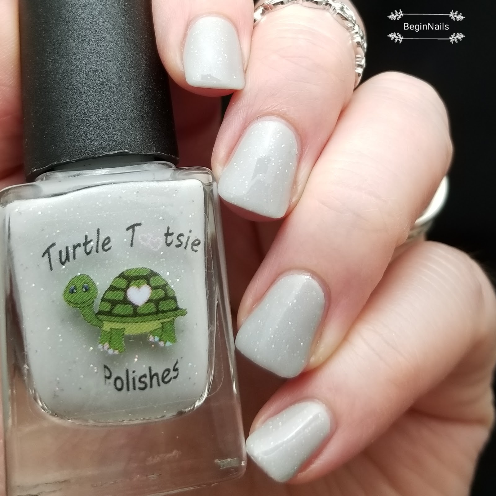 Let\'s Begin Nails: Turtle Tootsie Polishes Grease-inspired Fall ...
