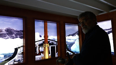 Sailing the St. Roch through the Northwest Passage
