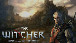 """The Witcher 1"", l'origine de ma découverte"