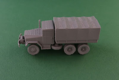M35 Cargo Truck picture 7