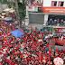 Lula ao vivo no Sindicato dos Metalúrgicos do ABC; acompanhe