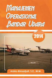 Buku Manajemen Operasional Bandar Udara