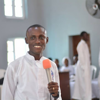 The Consecration Of A Prophet Part 2 - Prophet Abraham Adebayo [Download]