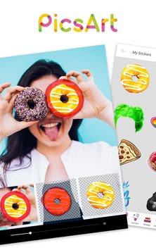 Collage Maker & Pic Editor APK Versi 9.20.2 Latest Version for Android Update 2017 Gratis