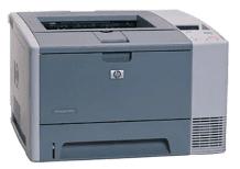 Impressora HP LaserJet 2430