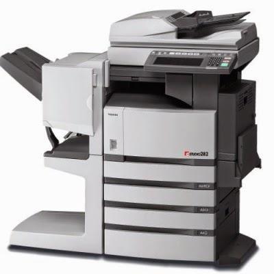 Ban may photocopy Toshiba E550