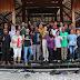 Bangga, Turis dari 11 Negara Belajar Saminisme dan Sejarah Minyak di Blora
