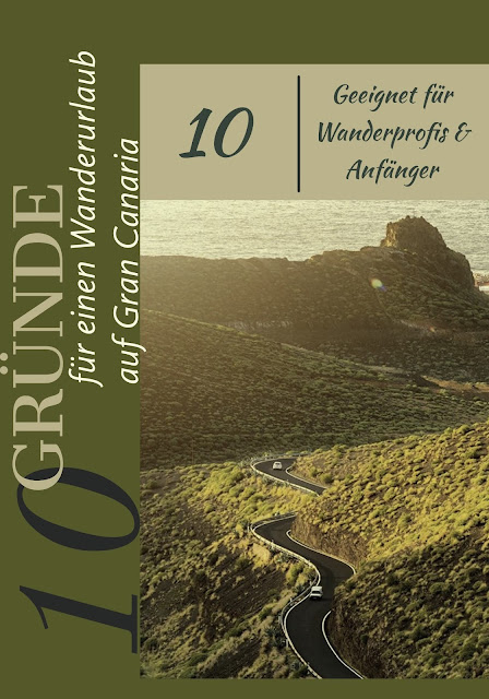 Wandern-Gran-Canaria 10 Gründe für einen Wanderurlaub auf Gran Canaria! Wandern auf den Kanaren  Wanderungen  kanarische Inseln 11