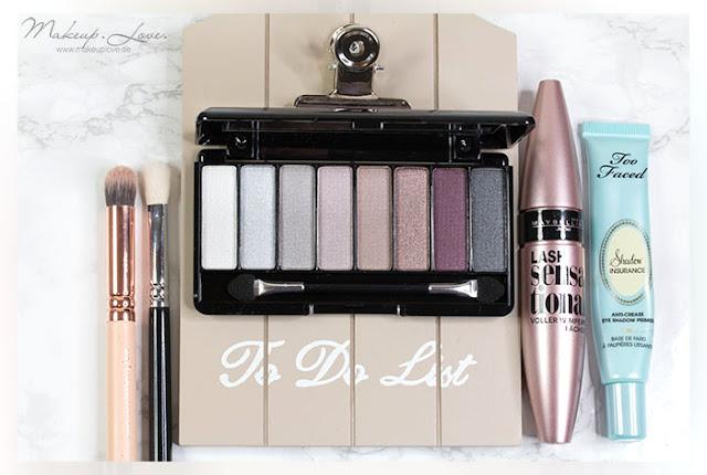Manhattan Eyemazing Nudes Eyeshadow Palette 'Shades of Manhattan' | Review + Swatches