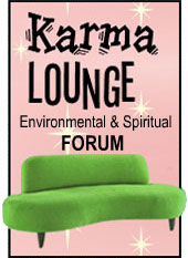 Visit the Karma Lounge Spiritual Forum