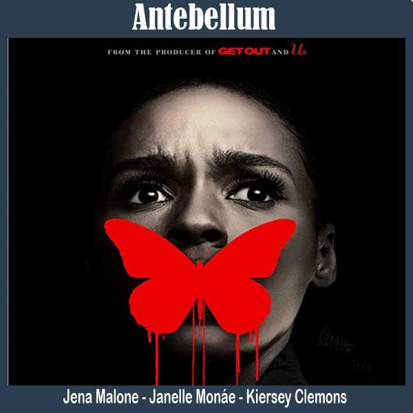 Antebellum, Film Antebellum, Sinopsis Antebellum, Trailer Antebellum, Review Antebellum, Download Poster Antebellum