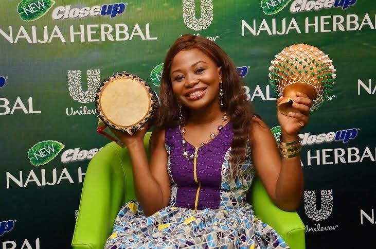1 The CloseUp Naija Herbal Gel Launch Event