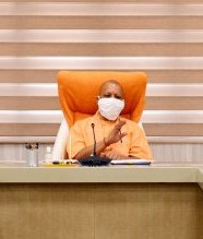 मुख्यमंत्री योगी ने कोविड-19 के संक्रमण को नियंत्रित करने के लिए डोर-टू-डोर सर्वे कार्य को प्रभावी ढंग से संचालित करने के निर्देश दिए