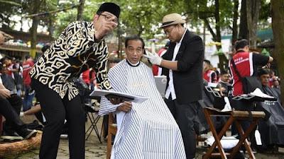 Mahar Kesejahteraan untuk Rakyat Indonesia