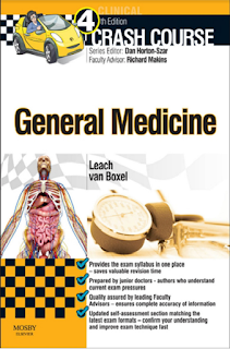 Download ebook pdf medicine free Crash Course General Medicine 4 Edition