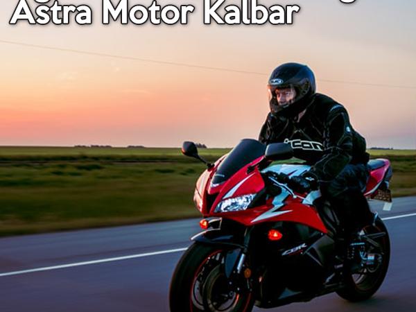 Ngobrol Online Bareng Astra Motor Kalbar