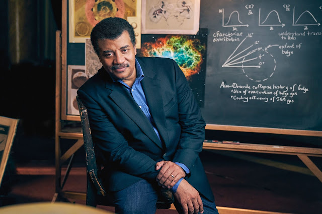 MasterClass Announces Astrophysicist Neil deGrasse Tyson to Teach Scientific Thinking and Communication