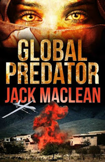Global Predator by Jack Maclean