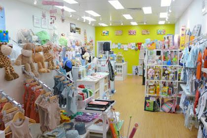 Lowongan Kerja Pekanbaru : Toko Frey Baby Shop Mei 2017