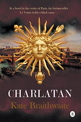 French Village Diaries book review Charlatan Kate Braithwaite