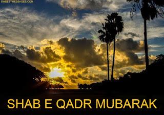 qadr night mubarak