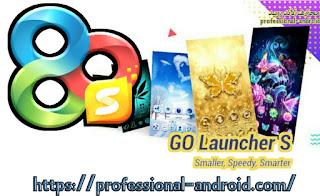 تحميل تطبيق GO Launcher Z افضل لانشر لهواتف الأندرويد اخر اصدار