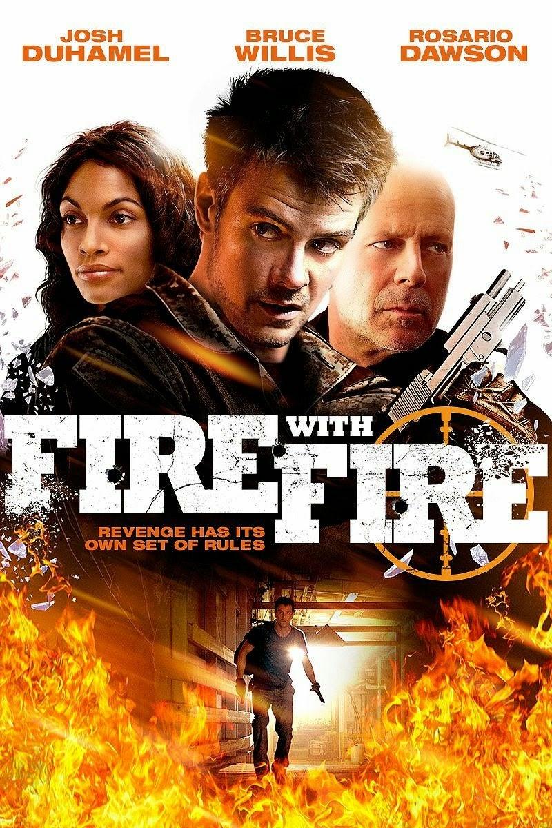 Fire with Fire คนอึดล้างเพลิงนรก [HD][พากย์ไทย]