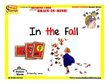 Secret Stories® Phonics Guided Reader In the Fall