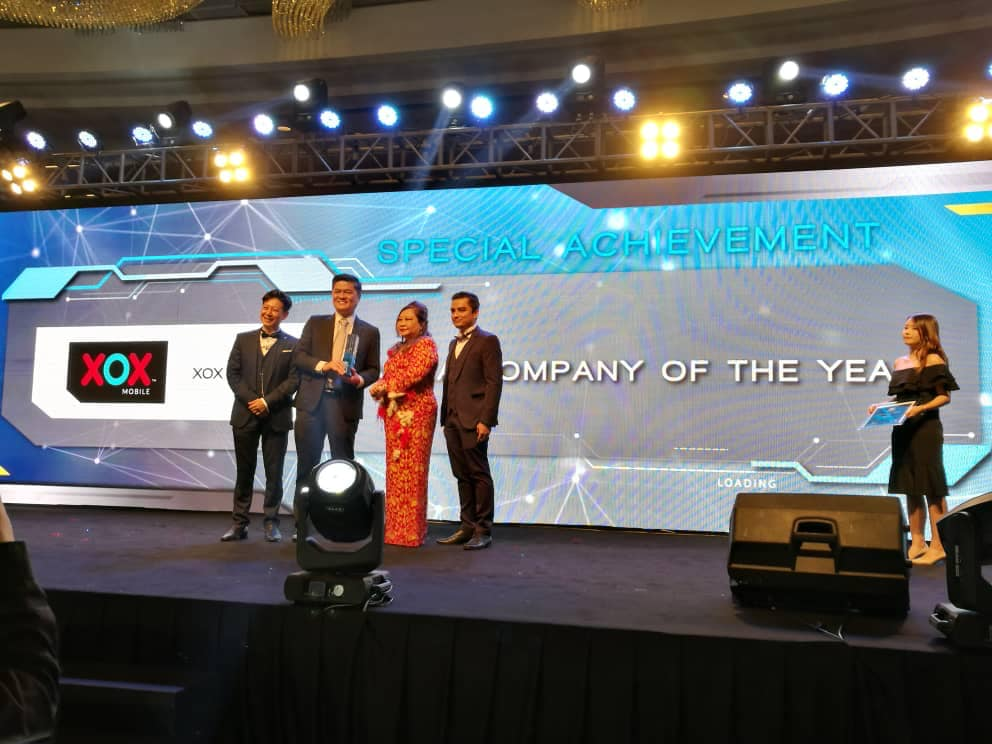 MBEA Company of the Year