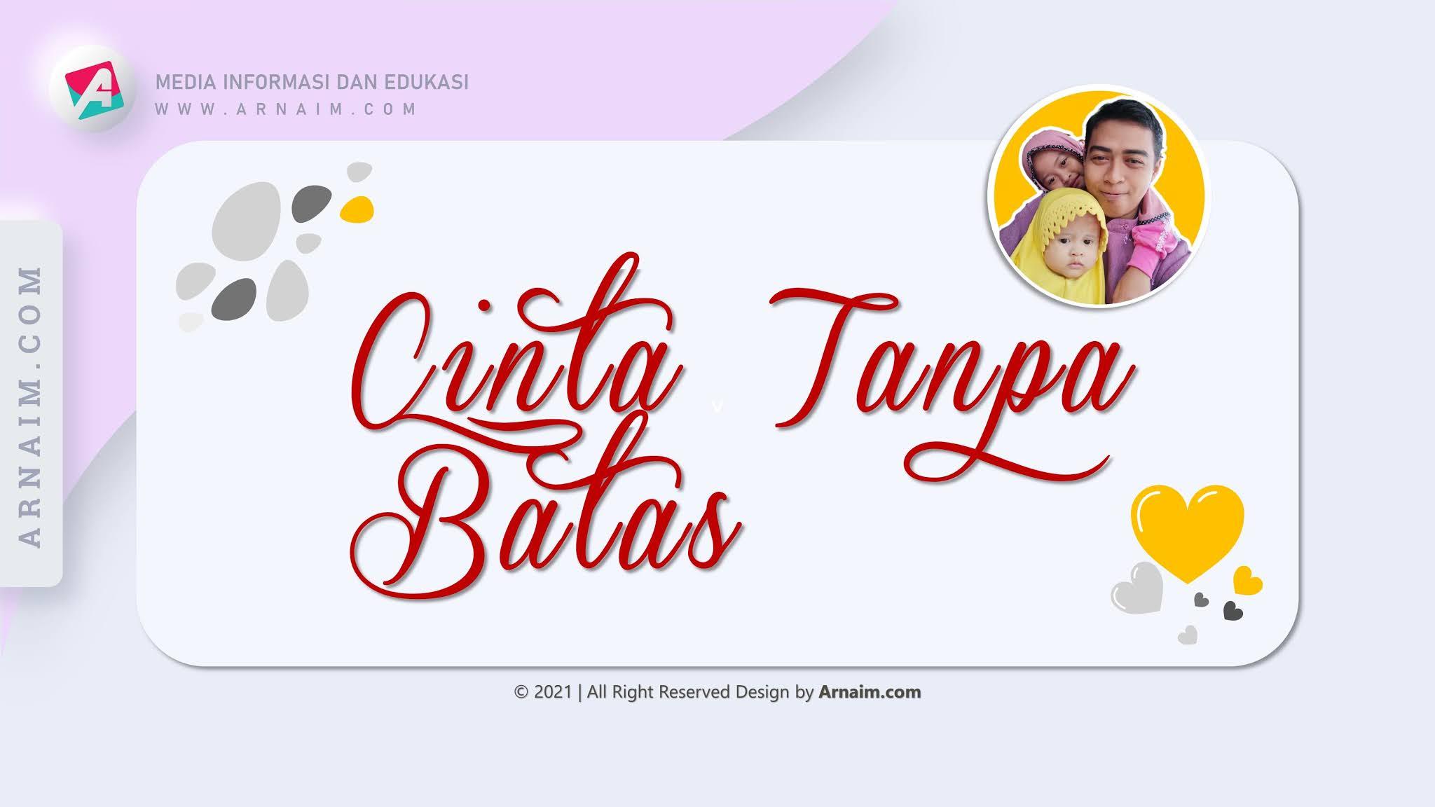 ARNAIM.COM - CINTA TANPA BATAS