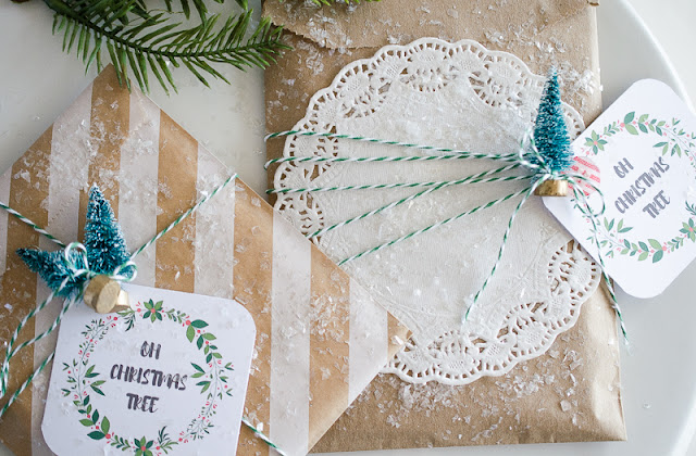 Quick and Easy Gift Wrapping Ideas