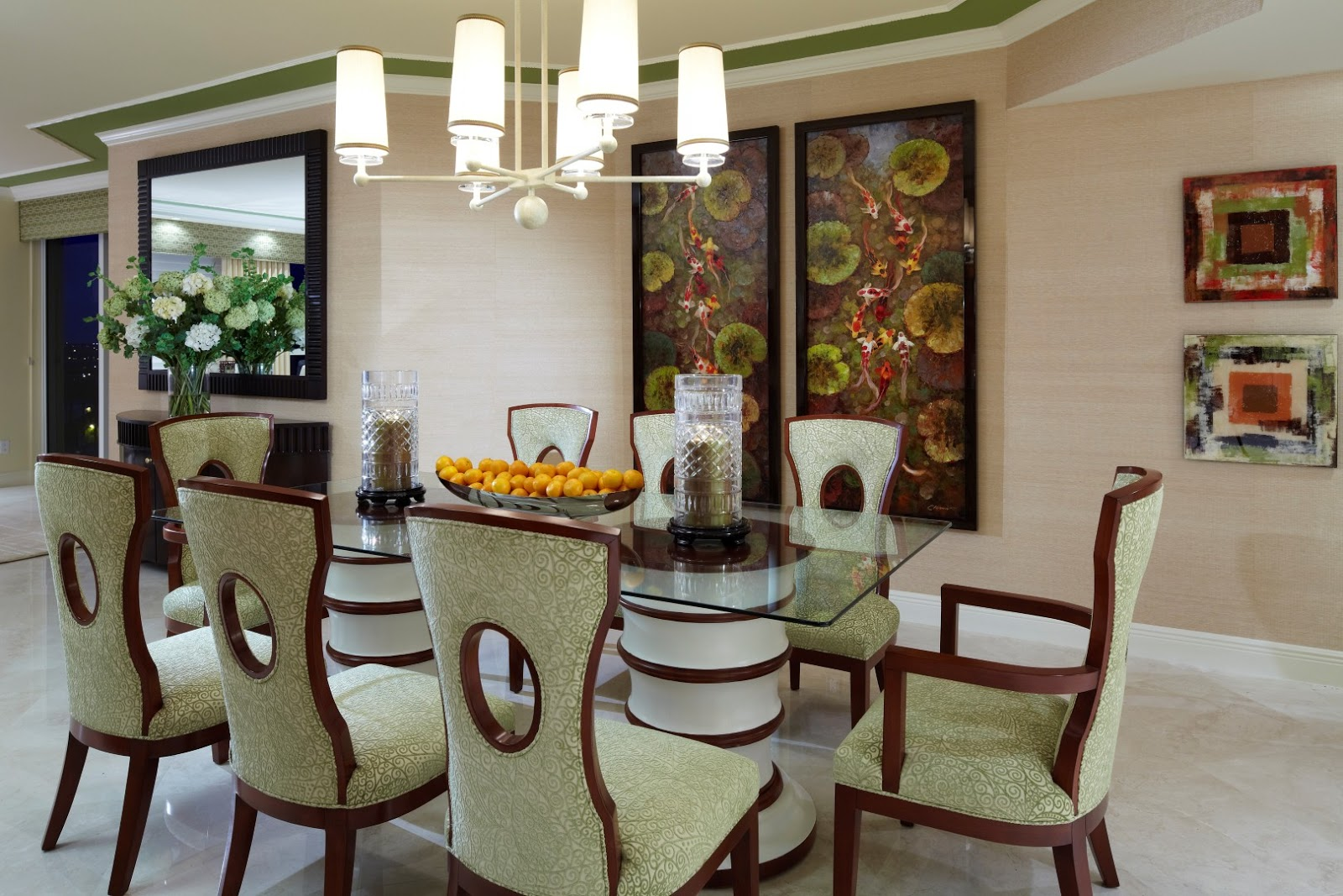 Exclusive Dining Chairs Design Ideas For An Eating When