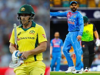 India does not rain from Australia, India's poor mathematics team
