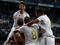Madrileno Wins Derby Becomes Dead Price for Real Madrid