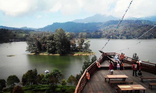 10 Tempat Wisata Bandung yang Lagi Ngehits dan Populer 2019