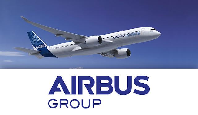 Airbus anunciou planos de cortar mais de 1.100 postos de trabalho em toda a Europa, coroando um ano marcado por uma série de perdas