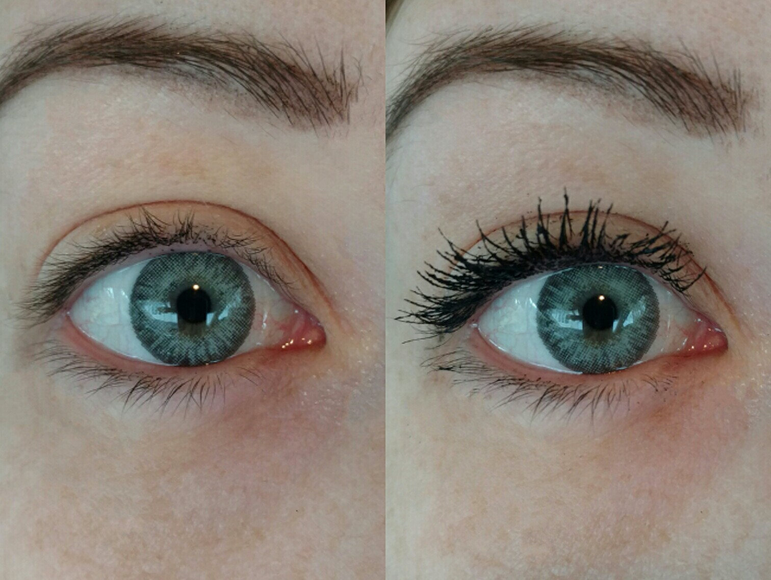 L'oreal Voluminous Butterfly Sculpt Mascara Review | The Budget ...