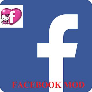 Kumpulan Facebook MOD Terbaru dan Terlengkap Update 2017
