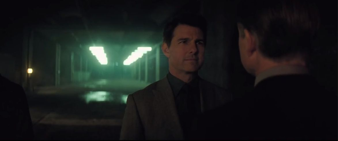 Mission Impossible - Fallout (2018) - Movie