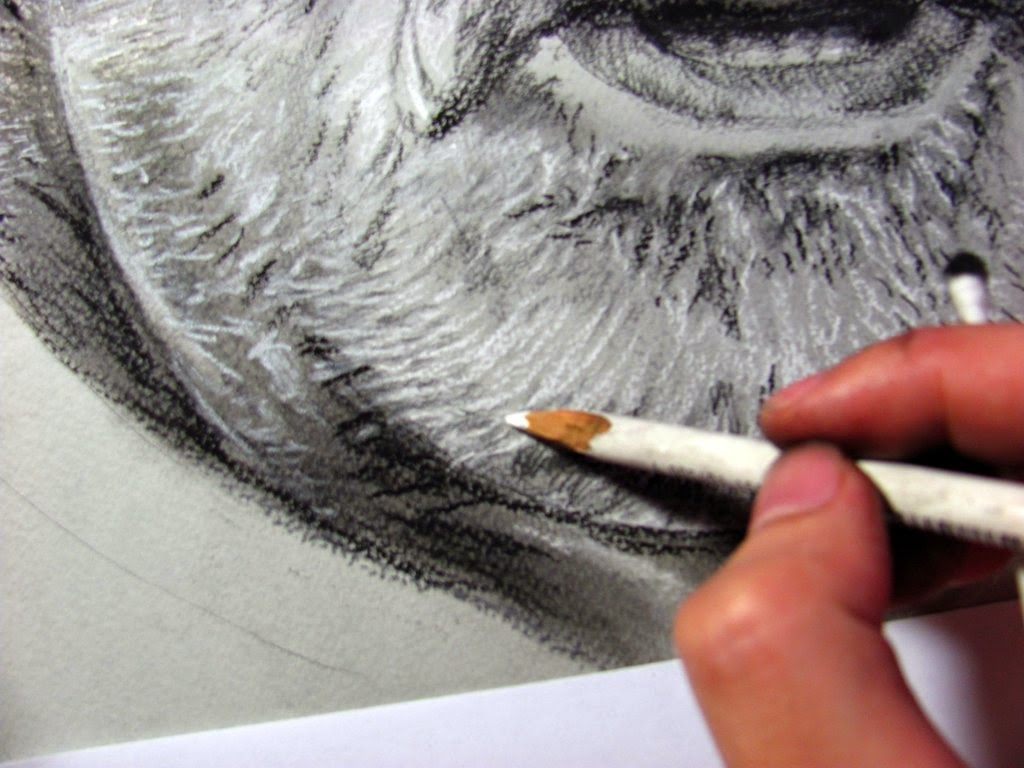 Tuto Dessin Dessin Aux Crayons De Couleur Tuto Dessin Lecon 2