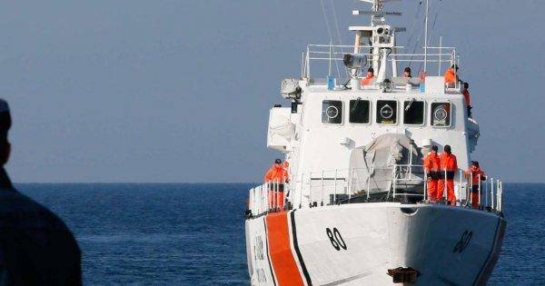 Τουρκικό σκάφος επιτέθηκε σε Έλληνες ψαράδες στα Ίμια - Προσπάθησαν να τους εμβολίσουν και τους έκοψαν τα δίχτυα