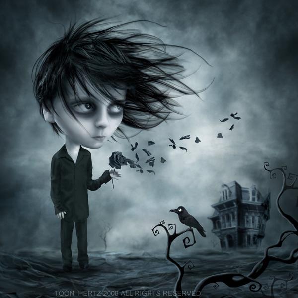 Alone Boy Wallpaper With Quotes Sad Boy Dresses Dotcom